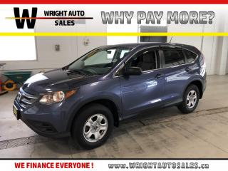 Used 2012 Honda CR-V LX|BACKUP CAMERA|HEATED SEATS|106,600 KM for sale in Cambridge, ON