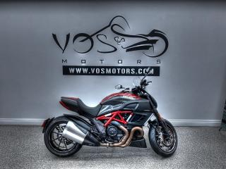 Used 2012 Ducati Diavel  Carbon - No Payments For 1 Year** for sale in Concord, ON