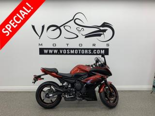 Used 2011 Yamaha FZ6R - No Payments For 1 Year** for sale in Concord, ON