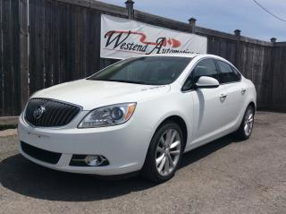 Used 2012 Buick Verano w/1SD for sale in Stittsville, ON