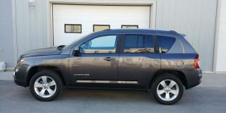 Used 2016 Jeep Compass High Altitude for sale in Fredericton, NB