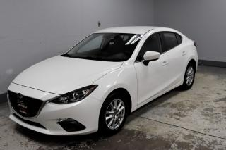 Used 2015 Mazda MAZDA3 GS for sale in Kitchener, ON