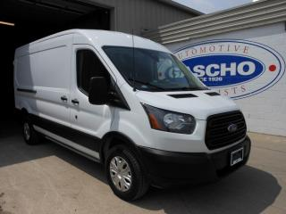 Used 2019 Ford Transit 148 Med ROOF |Cruise Control|Back Up Cam for sale in Kitchener, ON