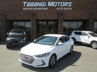 Used 2017 Hyundai Elantra GL | BLIND SPOT | REAR CAM  | HTD STEERING | APPLE & ANDROID for sale in Mississauga, ON