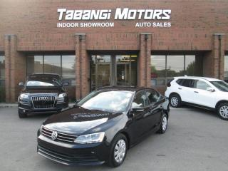 Used 2016 Volkswagen Jetta NO ACCIDENTS | 1.4 TSI | BIG SCREEN | REAR CAM | HTD SEATS | for sale in Mississauga, ON