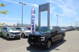 Used 2015 Ford F-150 Lariat for sale in Whitby, ON