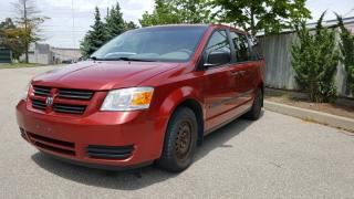 Used 2008 Dodge Grand Caravan 4dr Wgn SE for sale in Mississauga, ON
