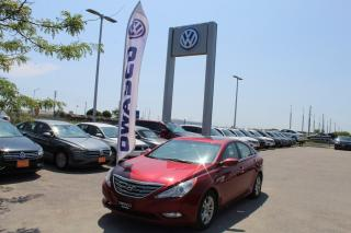 Used 2011 Hyundai Sonata GLS for sale in Whitby, ON