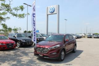 Used 2016 Hyundai Tucson Premium 2.0 for sale in Whitby, ON