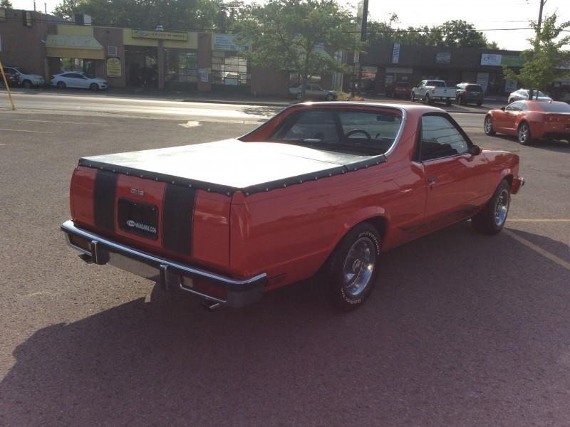 1980 GMC Caballero