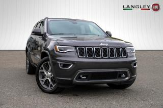 Used 2018 Jeep Grand Cherokee Limited RARE, 5.7 L HEMI, BLUETOOTH, NAVIGATION for sale in Surrey, BC