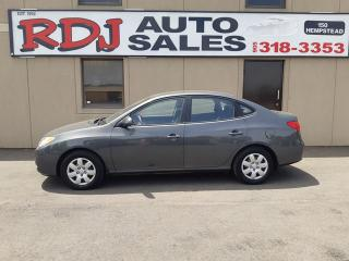 Used 2009 Hyundai Elantra GL 1 OWNER,ACCIDENT FREE ONLY 37000KM for sale in Hamilton, ON