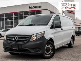 Used 2016 Mercedes-Benz Metris Cargo for sale in Ancaster, ON