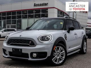 Used 2017 MINI Cooper S Base for sale in Ancaster, ON