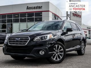 Used 2017 Subaru Outback 3.6R for sale in Ancaster, ON