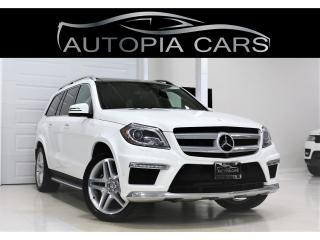 Used 2015 Mercedes-Benz GL-Class 4MATIC 4dr GL 350 BlueTEC for sale in North York, ON