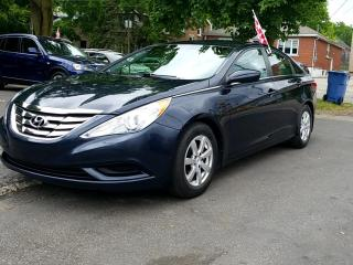 Used 2011 Hyundai Sonata 4dr Sdn 2.4L Auto GL for sale in Guelph, ON