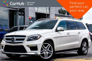 Used 2015 Mercedes-Benz GL-Class 350 BlueTEC Nav|AMGStyling|PanoSunroof|H/KSound|KeylessGo for sale in Thornhill, ON