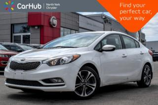 Used 2014 Kia Forte EX|Backup.Cam|Bluetooth|Keyless.Entry|Heat.Frnt.Seats|Voice.Command| for sale in Thornhill, ON
