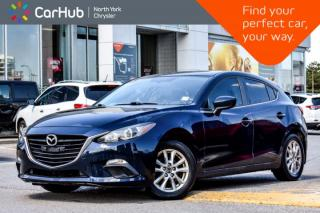Used 2014 Mazda MAZDA3 GS-SKY|Bluetooth|Backup.Cam|GPS|Heat.Frnt.Seats|Keyless.Go| for sale in Thornhill, ON