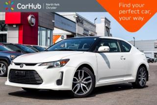 Used 2016 Scion tC |Pano.Sunroof|Bluetooth|AM/FM.Radio|Keyless.Entry|Pwr.Options| for sale in Thornhill, ON