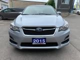 2015 Subaru Impreza Low Mileage, Auto, Heated Seats, No Accidents!