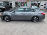 2016 Nissan Altima SL with Leather, Nav, Sunroof