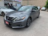Photo of Grey 2016 Nissan Altima