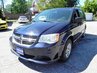 Used 2011 Dodge Grand Caravan Express for sale in Windsor, ON