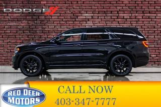 Used 2018 Dodge Durango GT for sale in Red Deer, AB