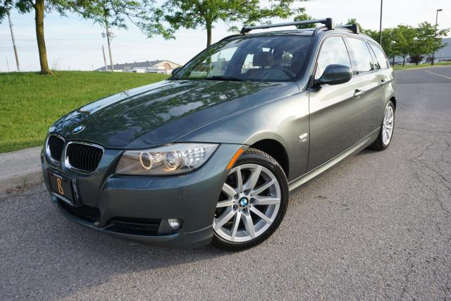 2011 BMW 3 Series 328XI Touring - 1 Owner / Sport Package / 6 speed