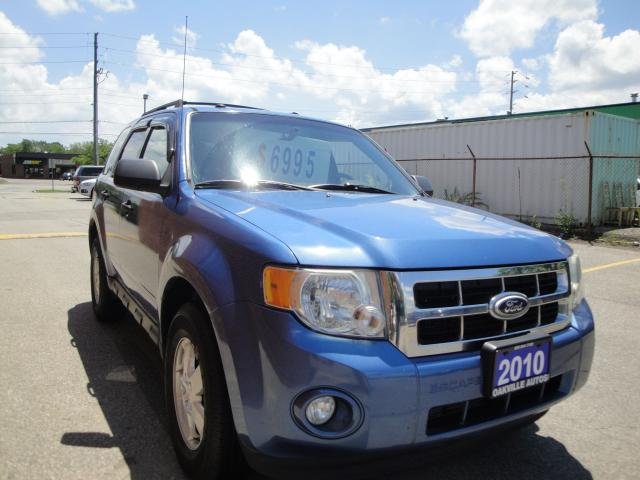 2010 Ford Escape XLT SAFTEY & WARRANTY INCLUDED
