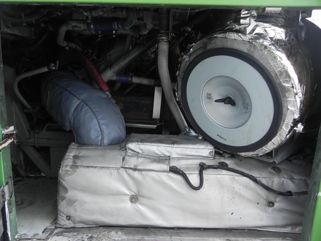 2008 MCI D4500