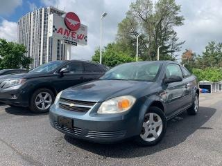 Used 2005 Chevrolet Cobalt LS for sale in Cambridge, ON