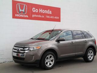 Used 2014 Ford Edge SEL for sale in Edmonton, AB