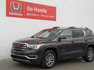 Used 2018 GMC Acadia SLE AWD for sale in Edmonton, AB
