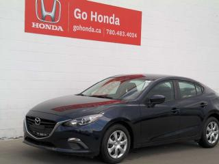 Used 2016 Mazda MAZDA3 Sport for sale in Edmonton, AB