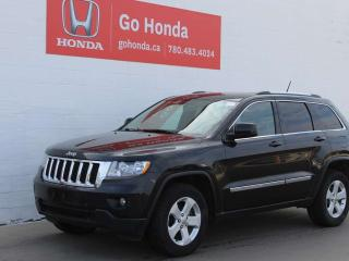 Used 2013 Jeep Grand Cherokee LAREDO, 4WD for sale in Edmonton, AB