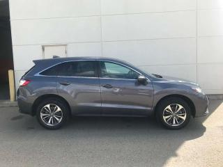 Used 2018 Acura RDX Elite AWD Navigation Sunroof for sale in Red Deer, AB