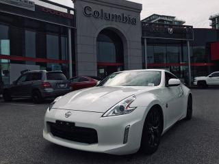 Used 2016 Nissan 370Z Base for sale in Richmond, BC