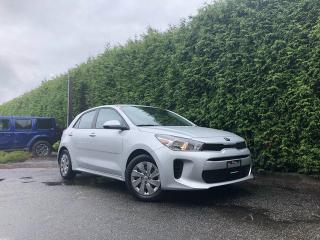 Used 2018 Kia Rio 5-Door LX+ 4dr FWD Hatchback for sale in Surrey, BC