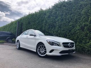 Used 2018 Mercedes-Benz CLA-Class CLA 250 AWD for sale in Surrey, BC
