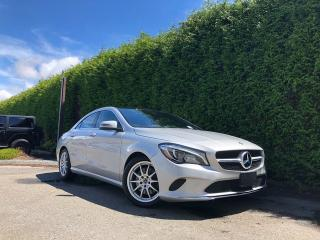 Used 2018 Mercedes-Benz CLA-Class CLA 250 for sale in Surrey, BC