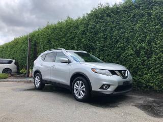 Used 2014 Nissan Rogue SV 4dr AWD Sport Utility for sale in Surrey, BC