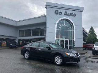Used 2018 Nissan Altima 2.5 S 4dr FWD Sedan for sale in Surrey, BC