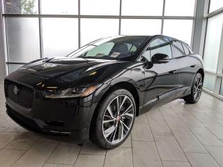 Used 2020 Jaguar I-PACE HSE for sale in Edmonton, AB