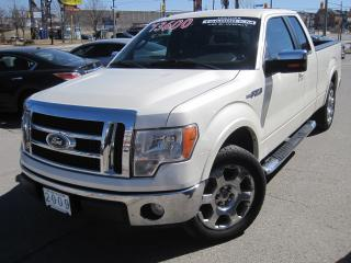 Used 2009 Ford F-150 Lariat for sale in Toronto, ON