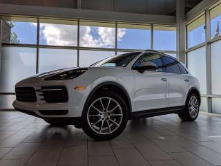 New 2019 Porsche Cayenne for sale in Edmonton, AB