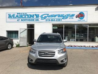 Used 2012 Hyundai Santa Fe GL SPORT for sale in St. Jacobs, ON