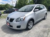 Photo of Silver 2009 Pontiac Vibe